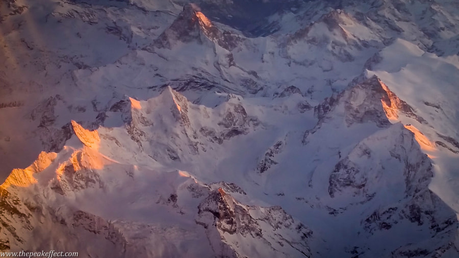 Alps by Donato Scarano on 500px.com