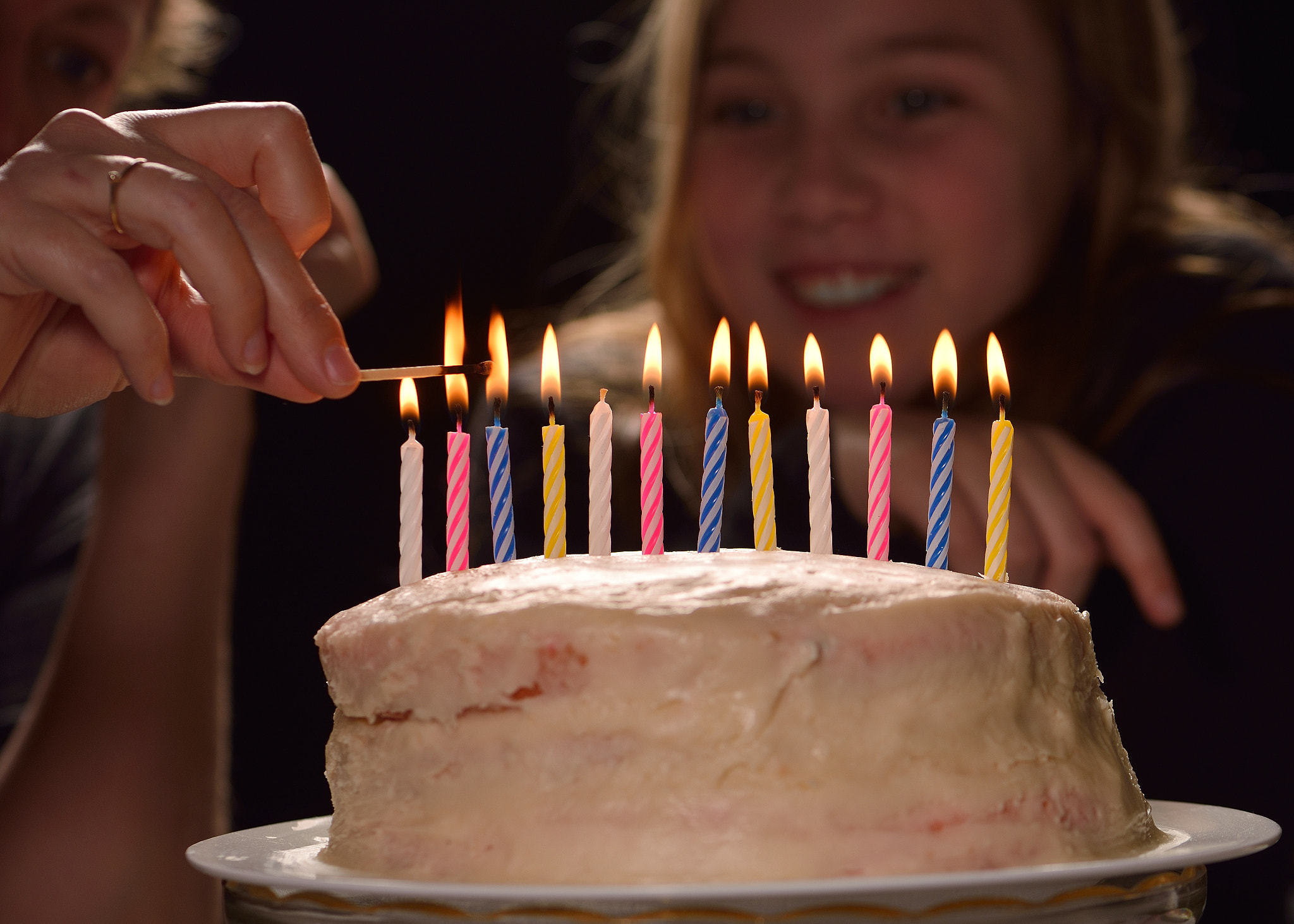 Photograph Happy Birthday... by Chad  on 500px