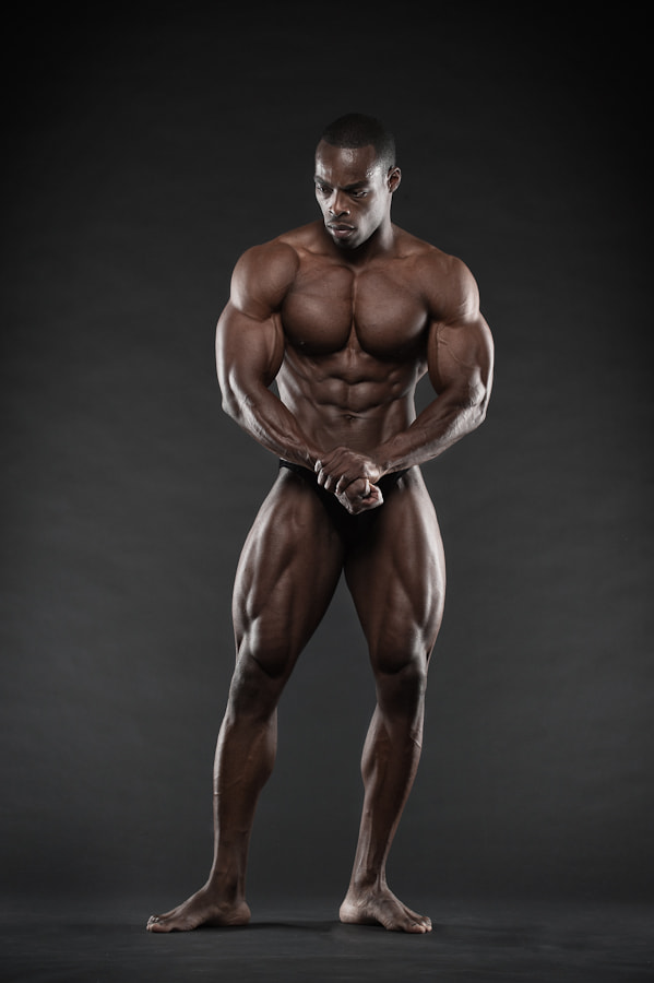 Photograph Bodybuilder by Glyn Dewis on 500px