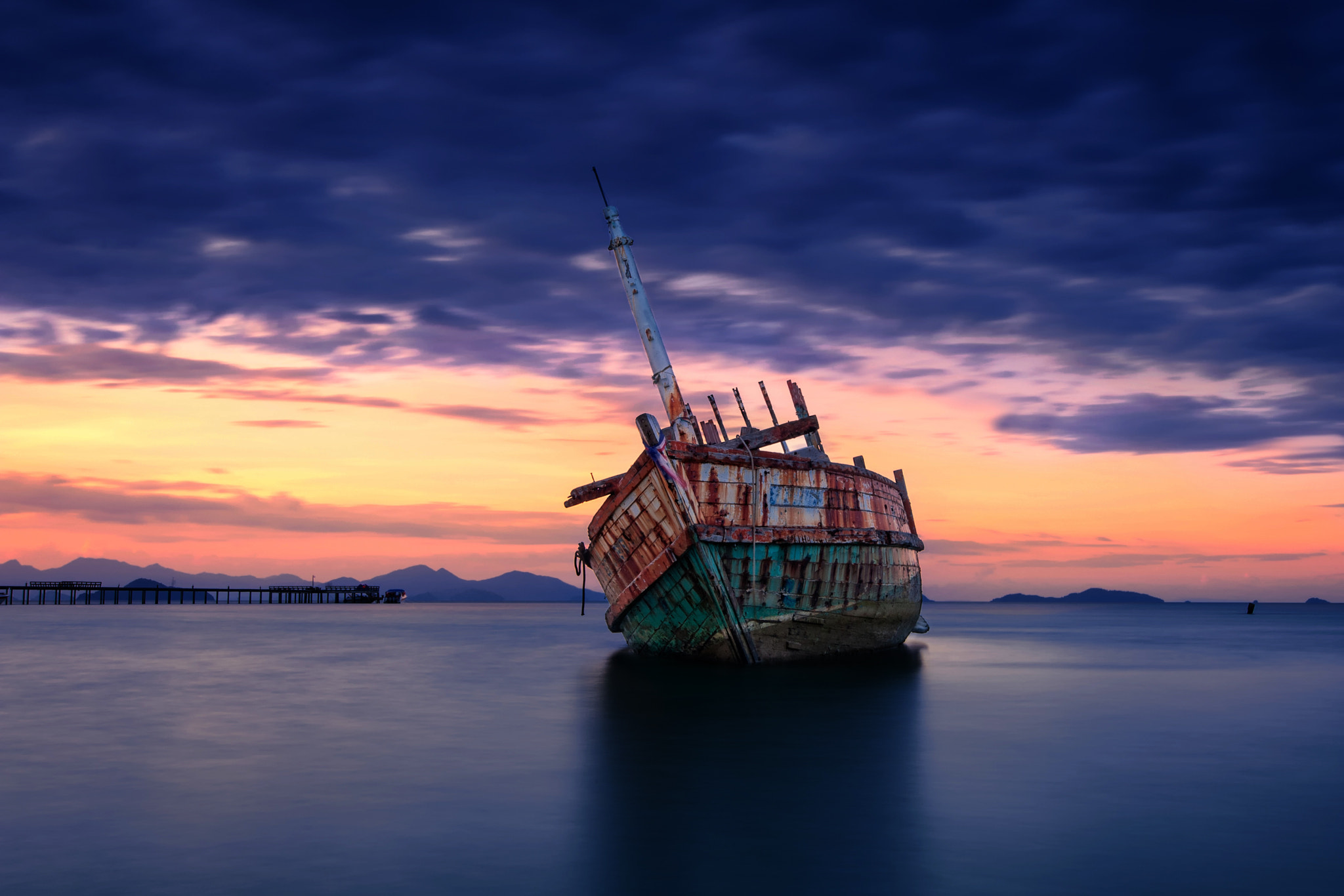 Photograph After... by pick chon on 500px
