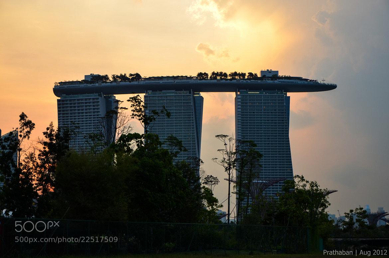 Photograph The Ship on top by Prathaban Umapathysarma on 500px