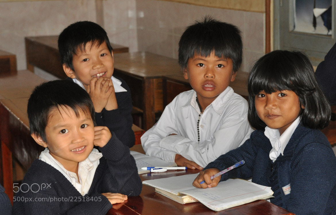 Photograph 4 Pupils by Bao Nguyen on 500px