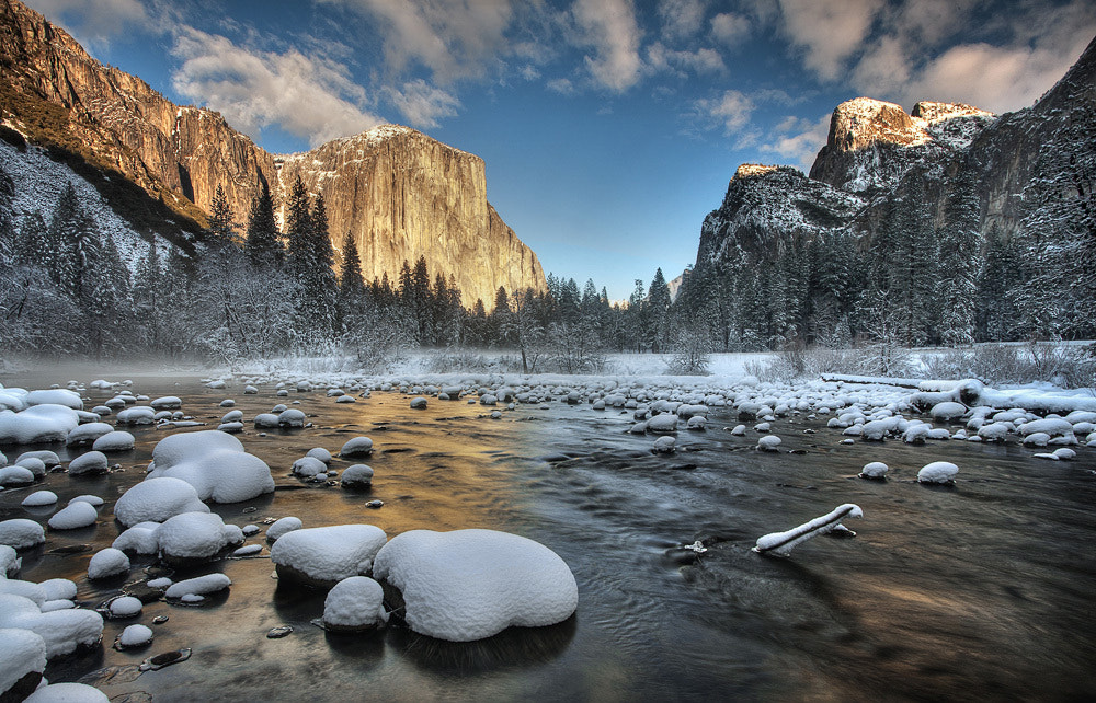 Photograph Gates of Splendour by Mark Peters on 500px