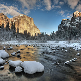 Gates of Splendour by Mark Peters (cantbreakpar)) on 500px.com