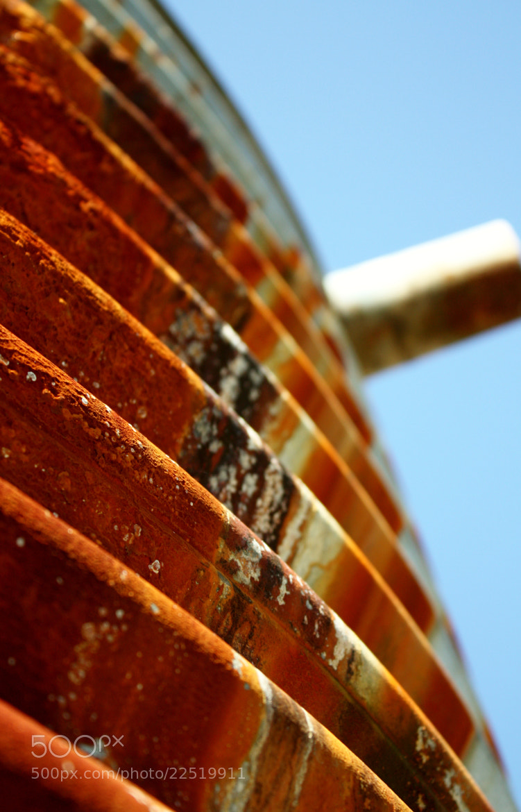 Photograph A Peice of rusty Australia :) by krittadee on 500px