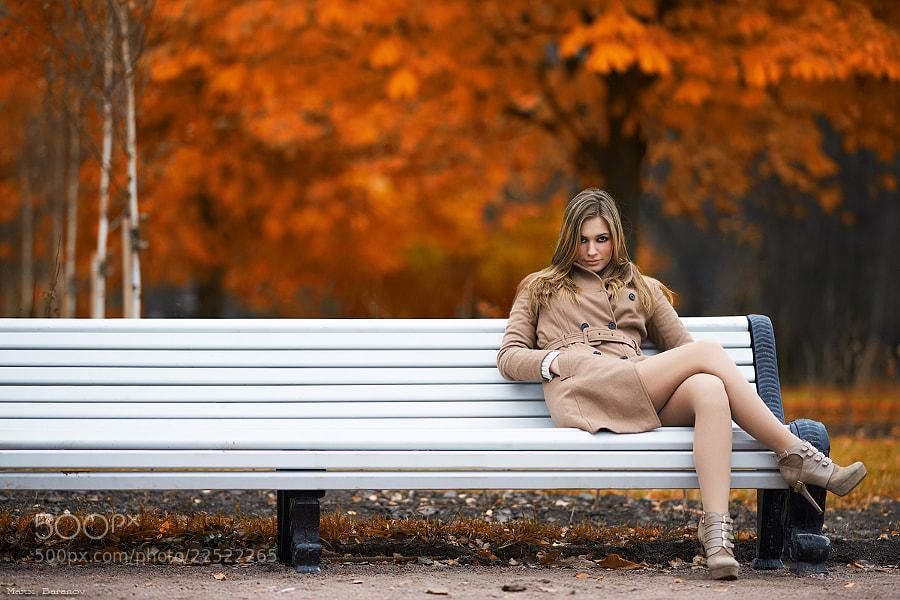 Autumn ... by Maxx Baranov on 500px.com