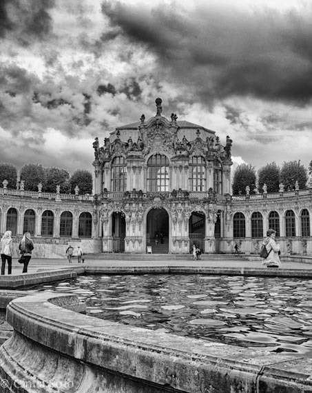 Photograph Dresden by Cintia Soto on 500px