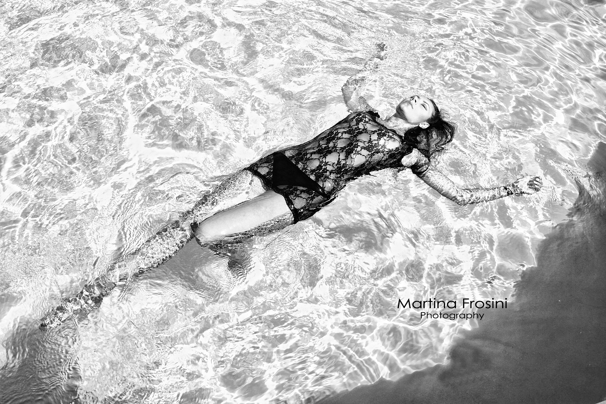 Photograph Florina The Waterproof by Martina Frosini on 500px