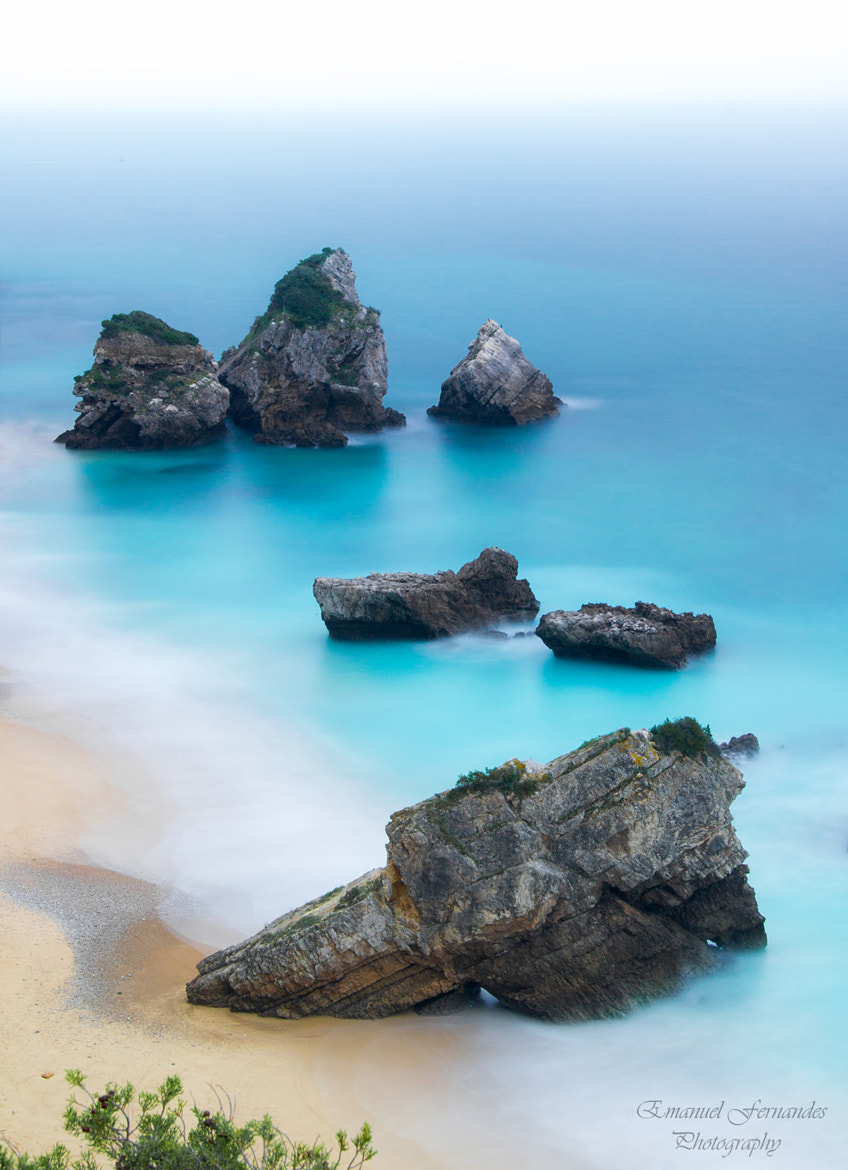 Photograph lost Island ! by Emanuel Fernandes on 500px