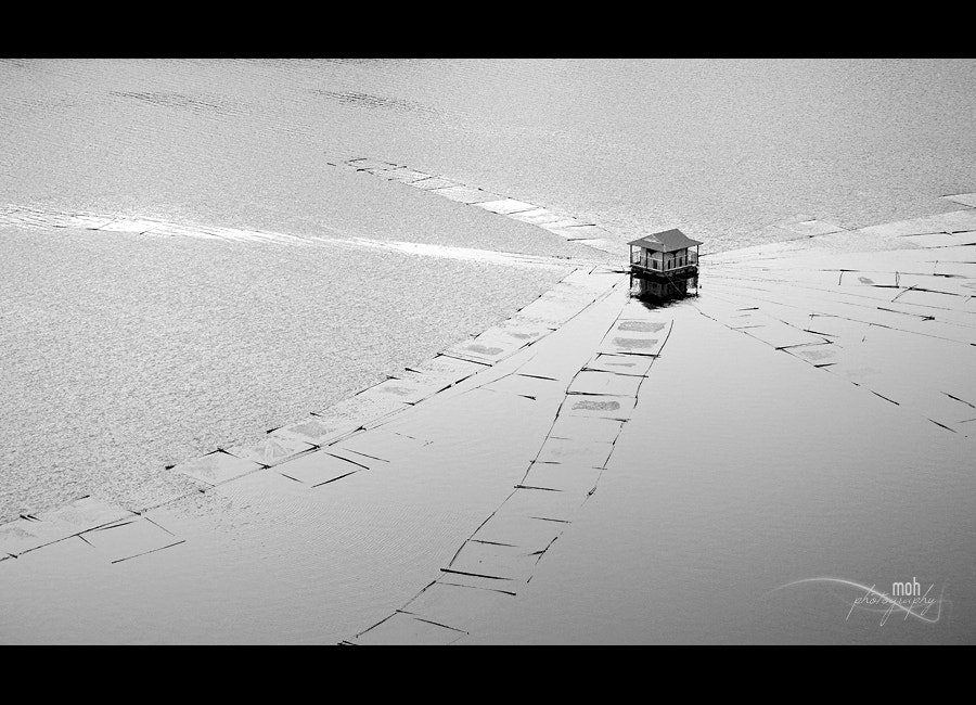 Photograph A Lonely Station by Mohan Duwal on 500px