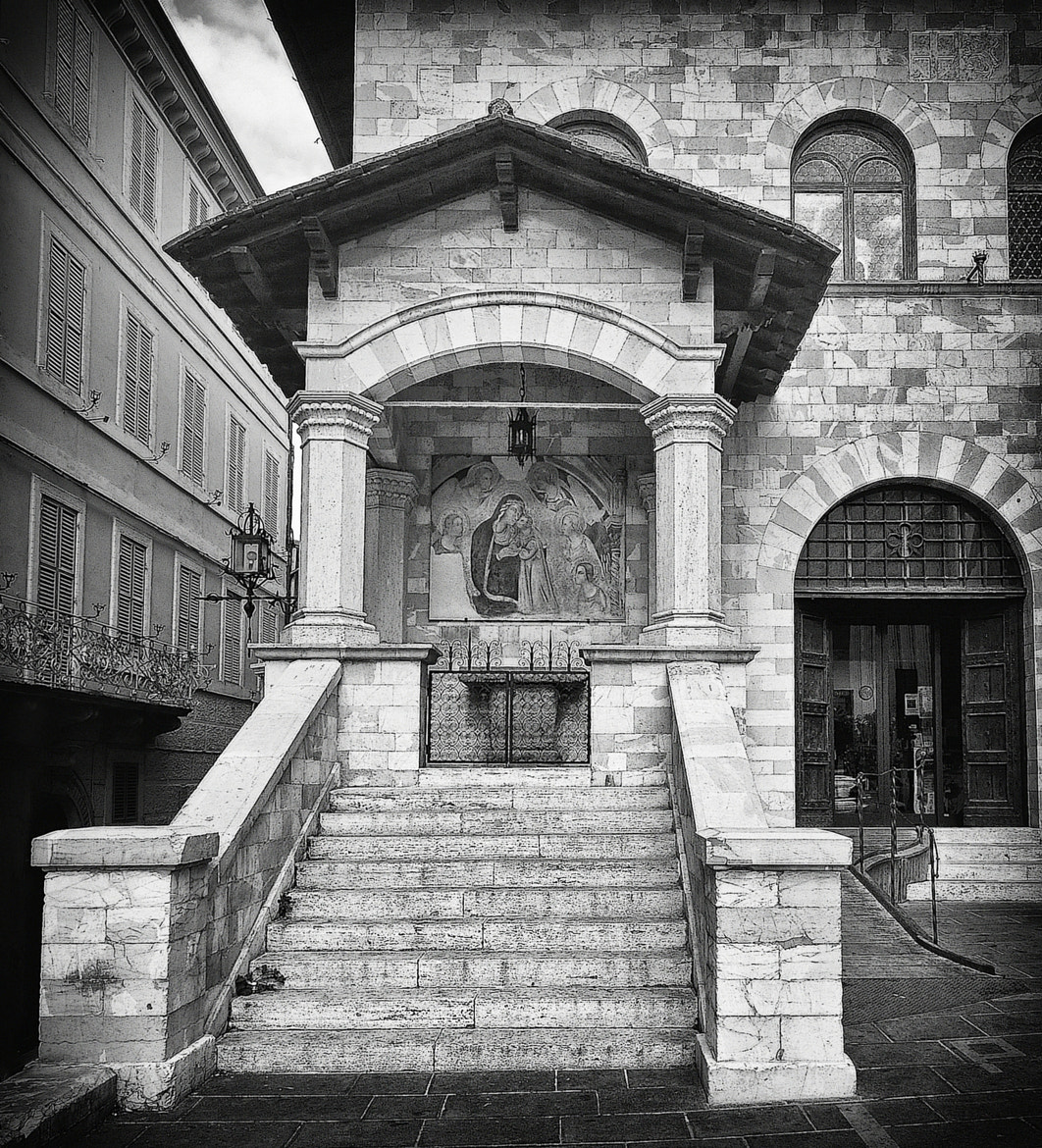 Photograph Assisi by mauro maione on 500px