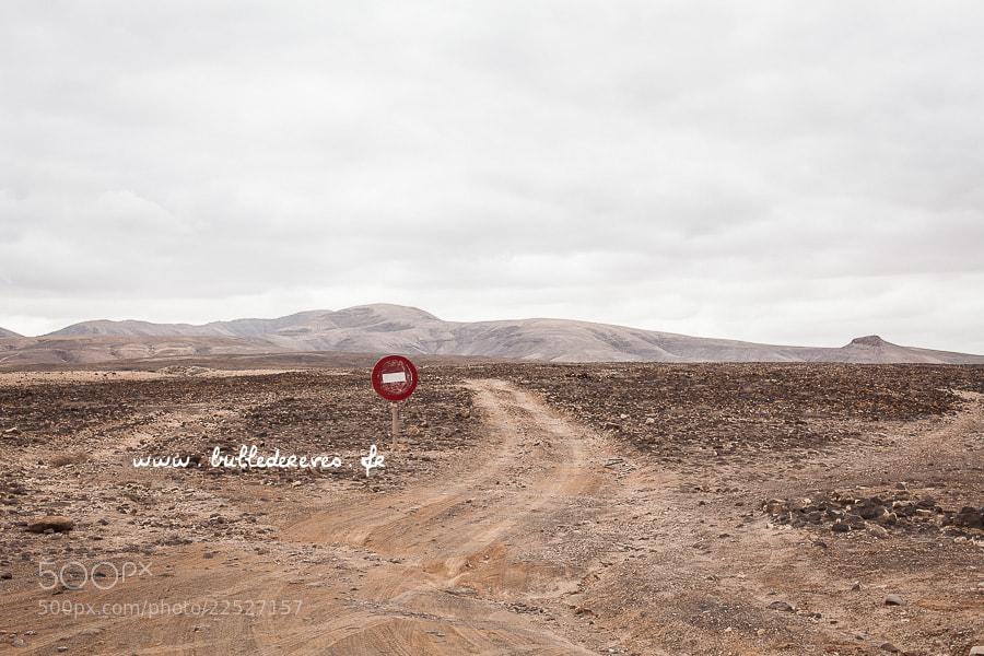 Photograph #Fuerte Ventura by Samantha Dumora on 500px