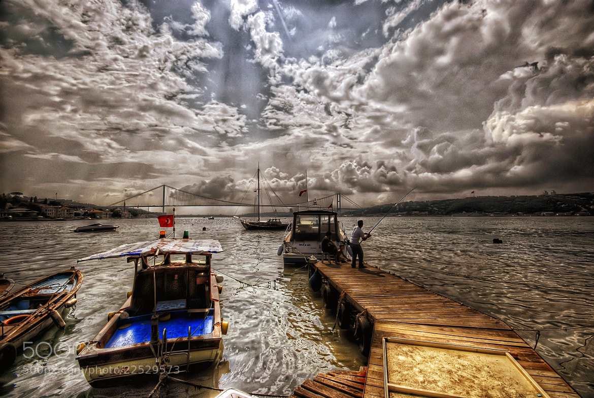 Photograph Istanbul by semin baylan on 500px