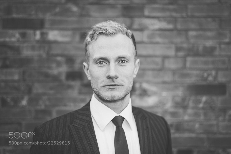 Photograph Philipp by Patrick Lipke on 500px