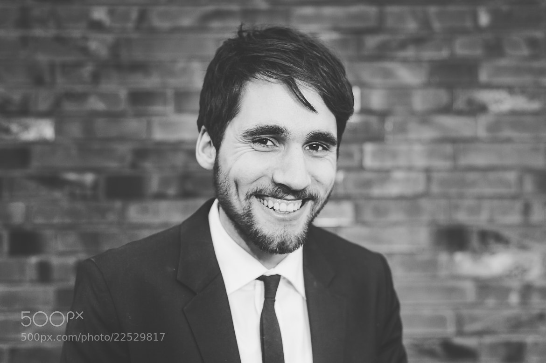 Photograph Smile by Patrick Lipke on 500px