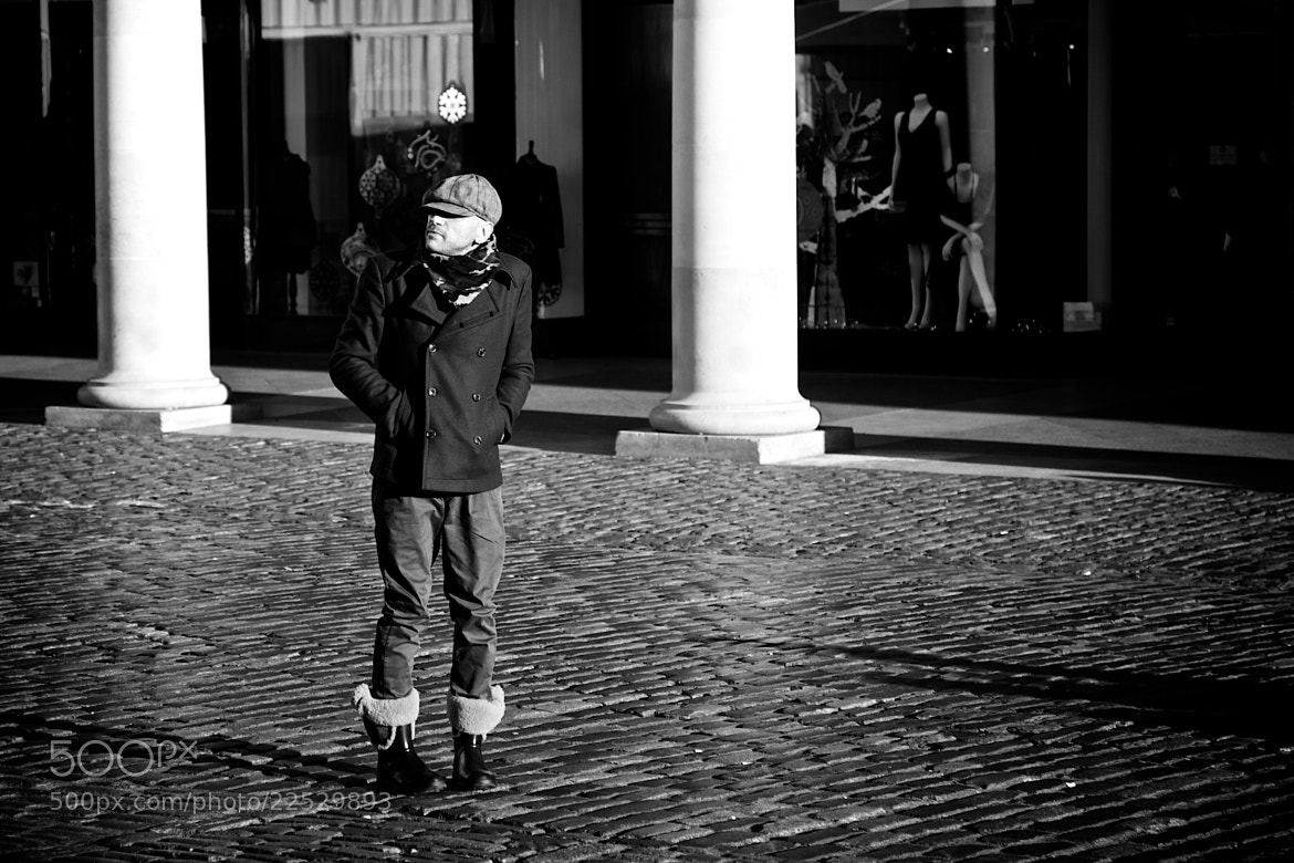 Photograph Covent Garden #2 by Fabiano  on 500px