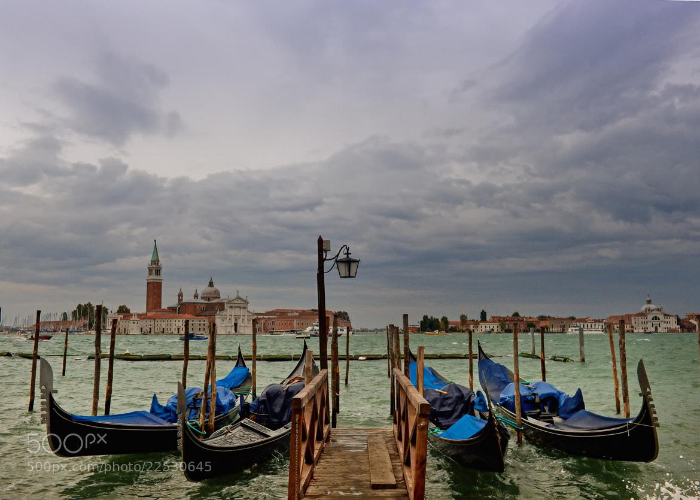 Photograph Venedig by Afshin Schreer on 500px