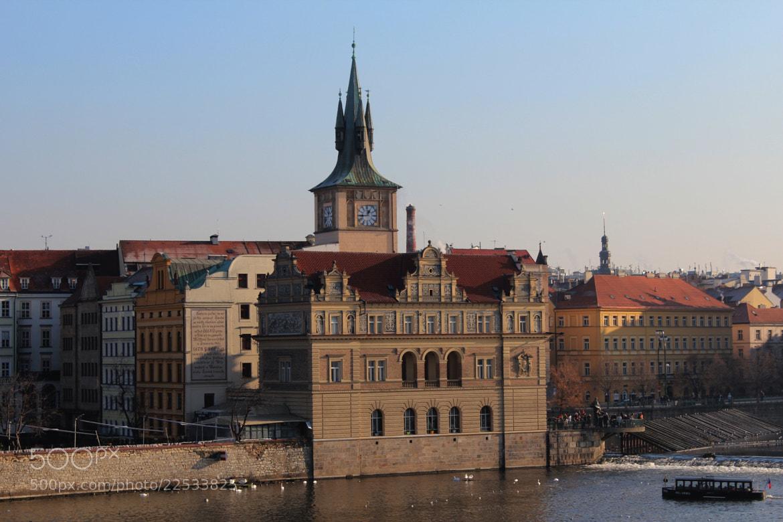 Photograph Prague by Diana Harmanidi on 500px