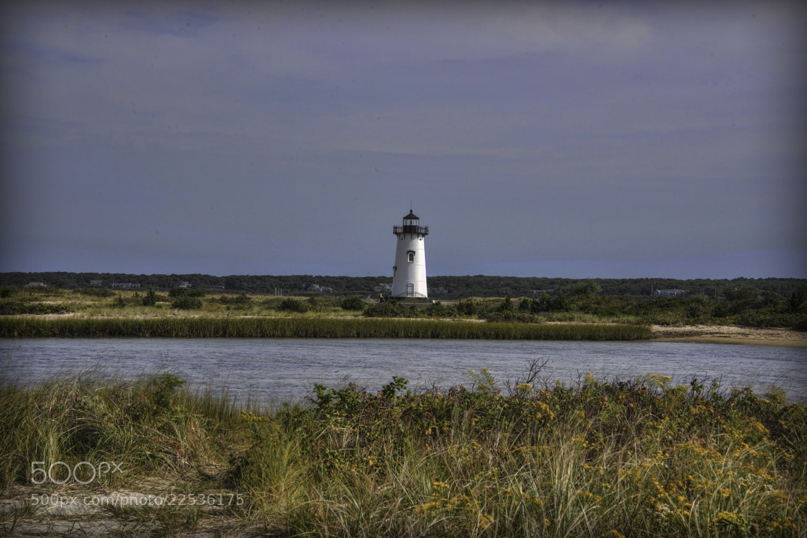 Photograph  Edgartown Light by Todd Leckie on 500px