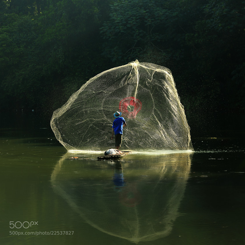 Photograph hope by asit  on 500px