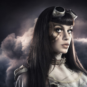 Eternal Sky by Rebeca  Saray (rebecasaray)) on 500px.com