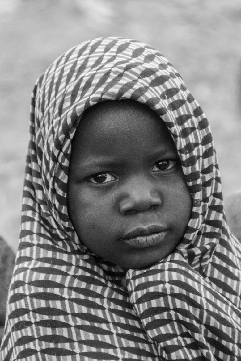 Photograph Little Boy by Lorenzo Camisassi on 500px