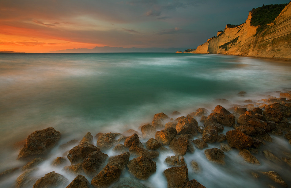 Photograph Cliff... by Krzysztof Browko on 500px