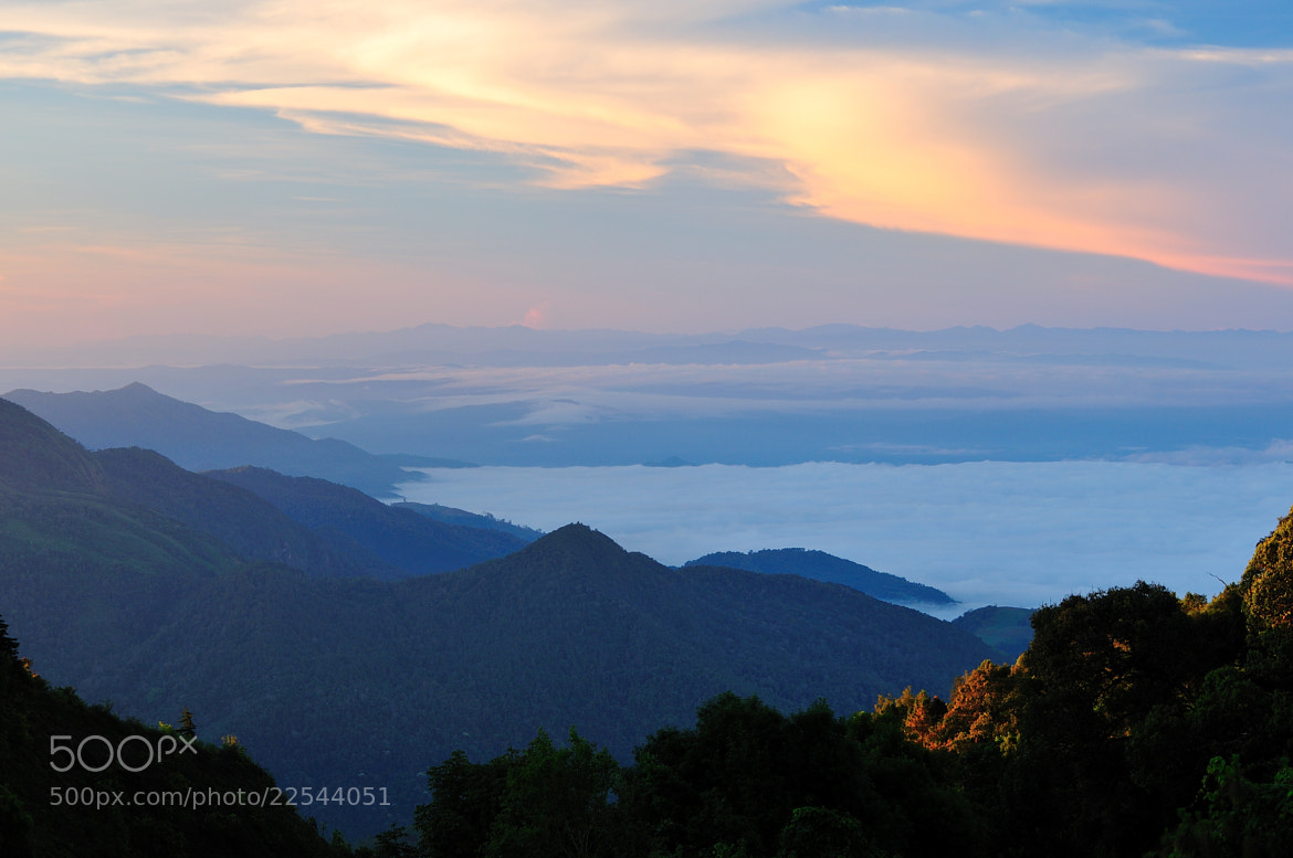 Photograph North Of Thailand by Photos of Thailand .... on 500px