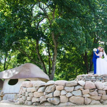 Вероника и Илья