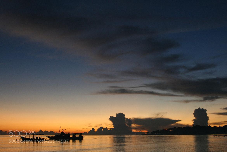 Photograph Cloud Symphony by James Penstone on 500px