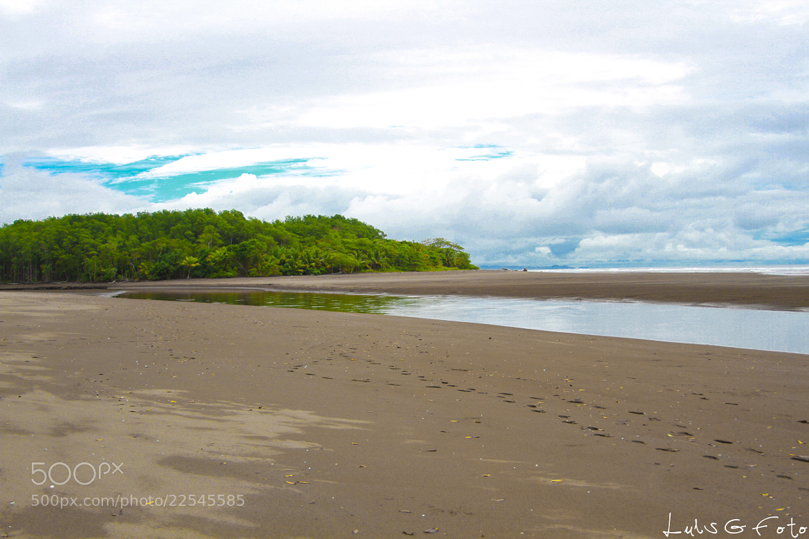 Photograph Playa Bejuco. Costa Rica by Luis Gustavo González Vargas on 500px