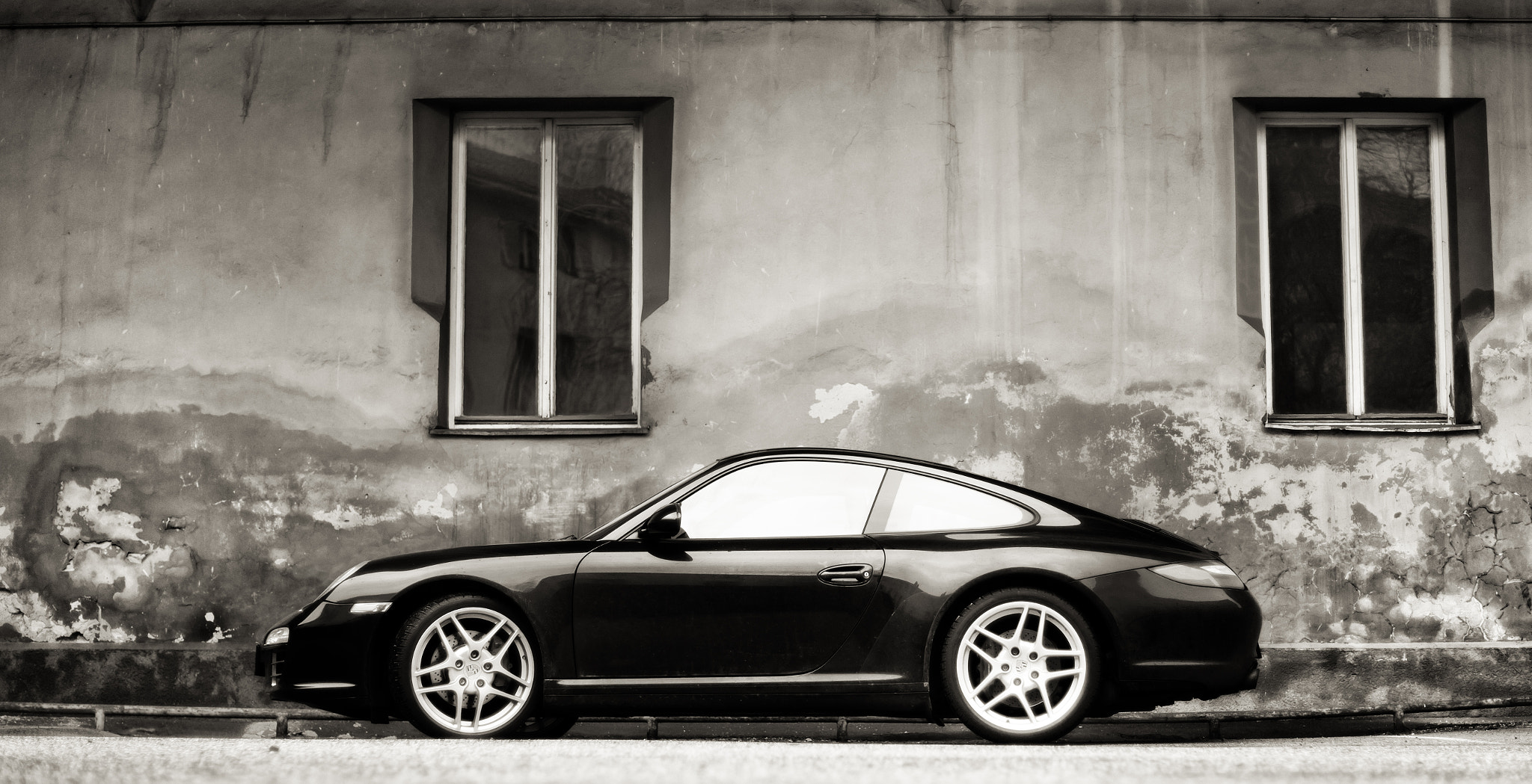 Photograph Porsche by Martin Dörsch on 500px