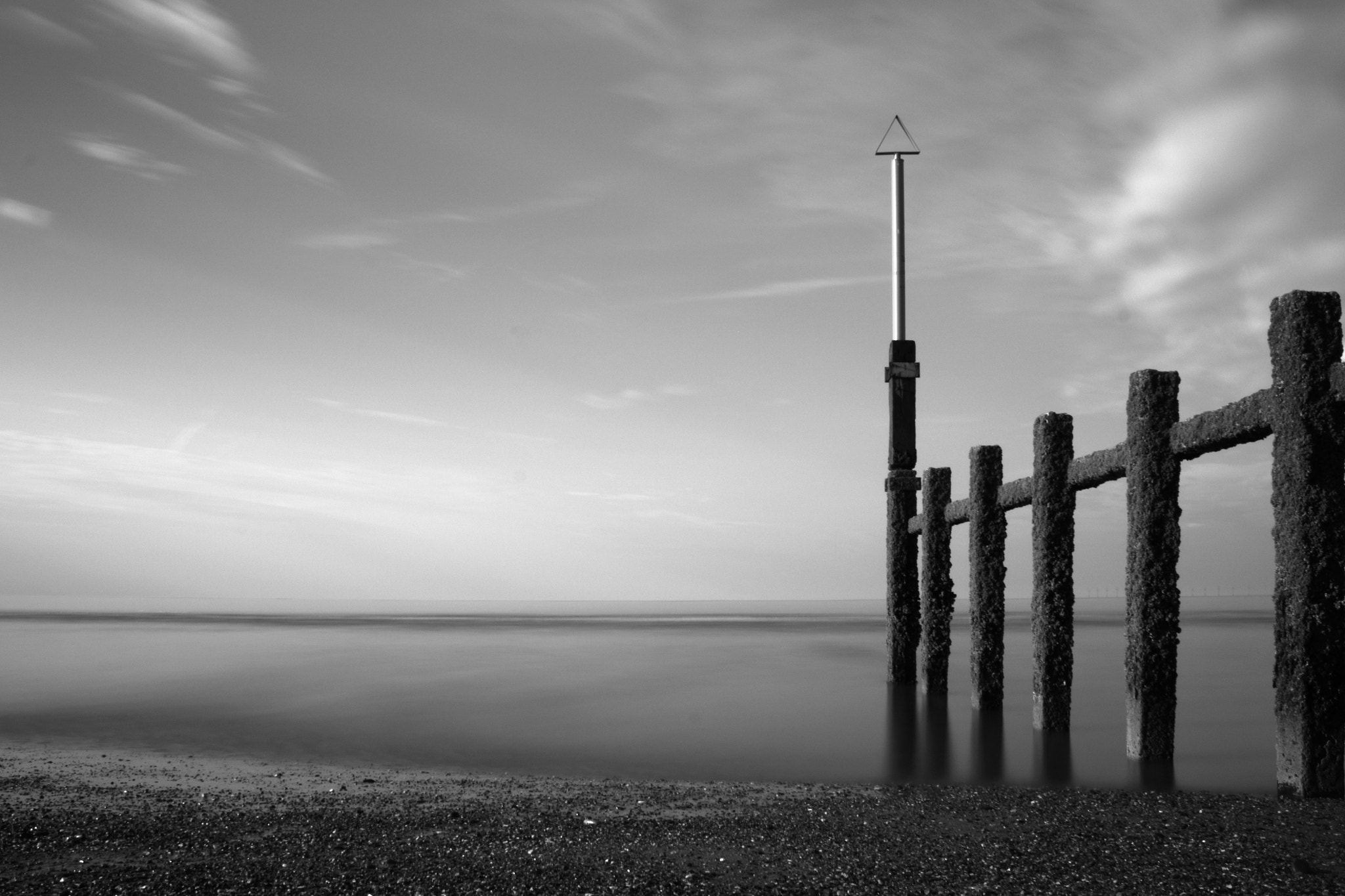 Photograph On to the sea by Anthony Owen-Jones on 500px