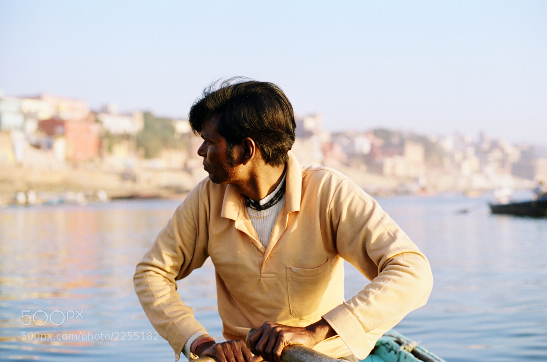 Photograph Varanasi by Yaanika Kose on 500px