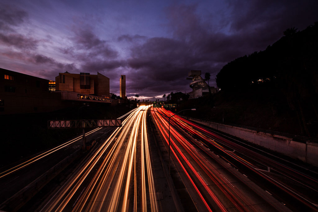 Photograph The 101 by Jason Moskowitz on 500px