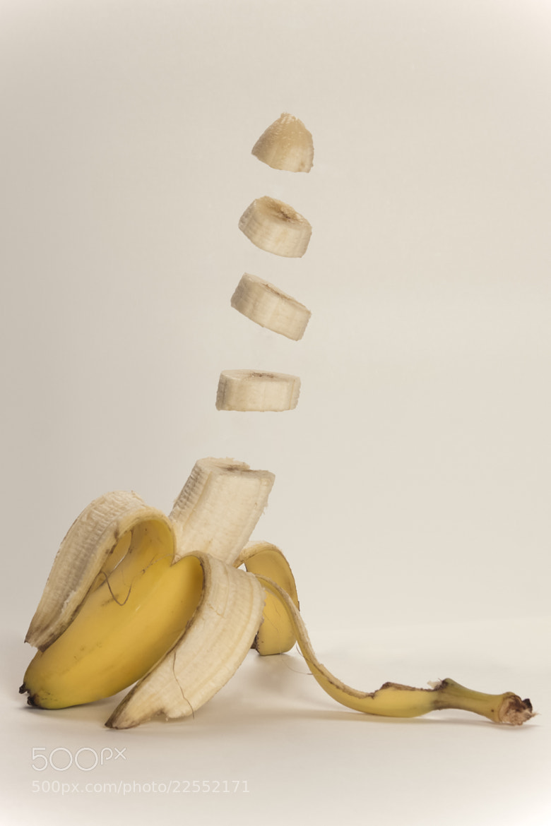 Photograph Bananas by Andy Gehrig on 500px