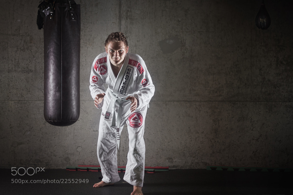 Photograph Fighter by Reima Kokko on 500px