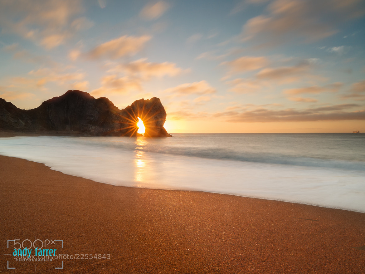 Photograph Sunstar by Andy Farrer on 500px