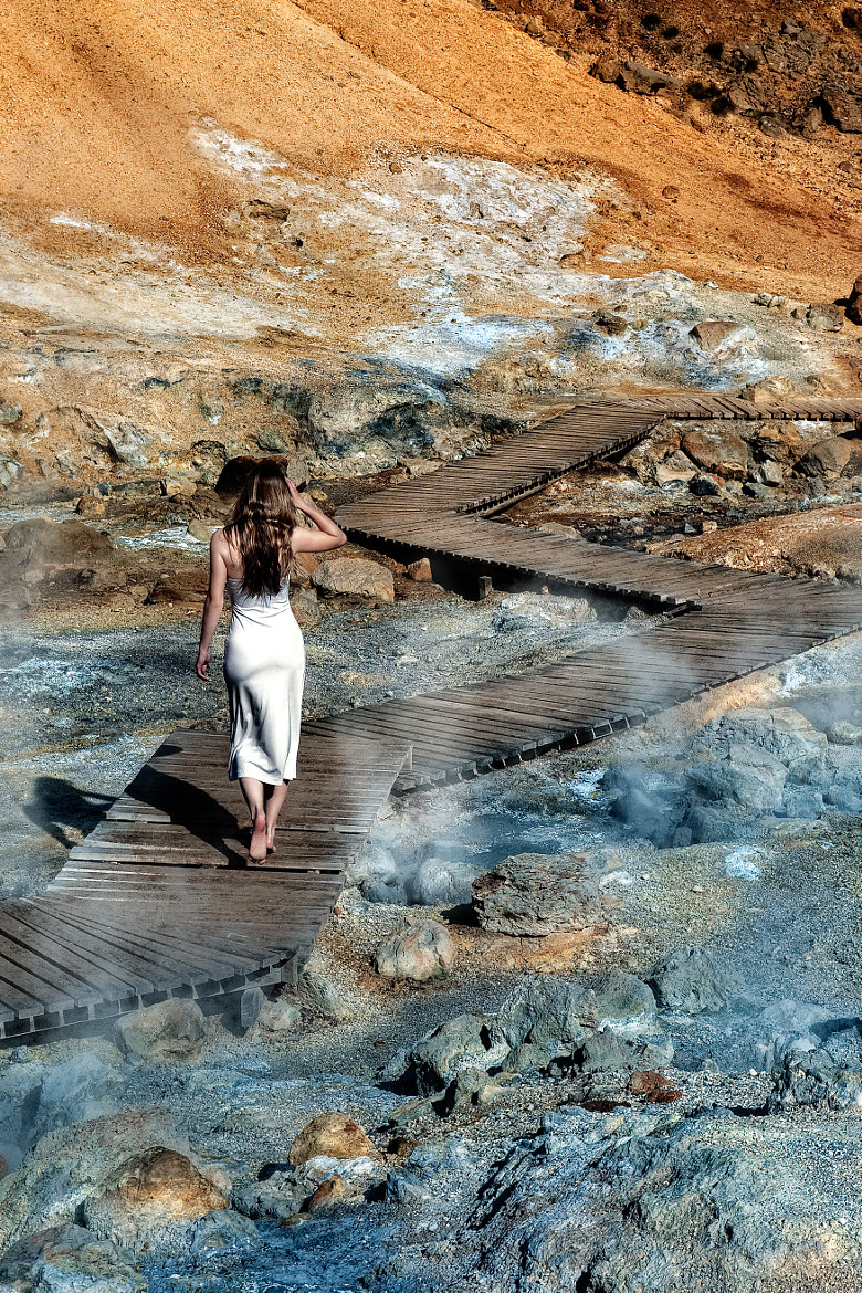 Photograph boiling catwalk by Florian Weiler on 500px