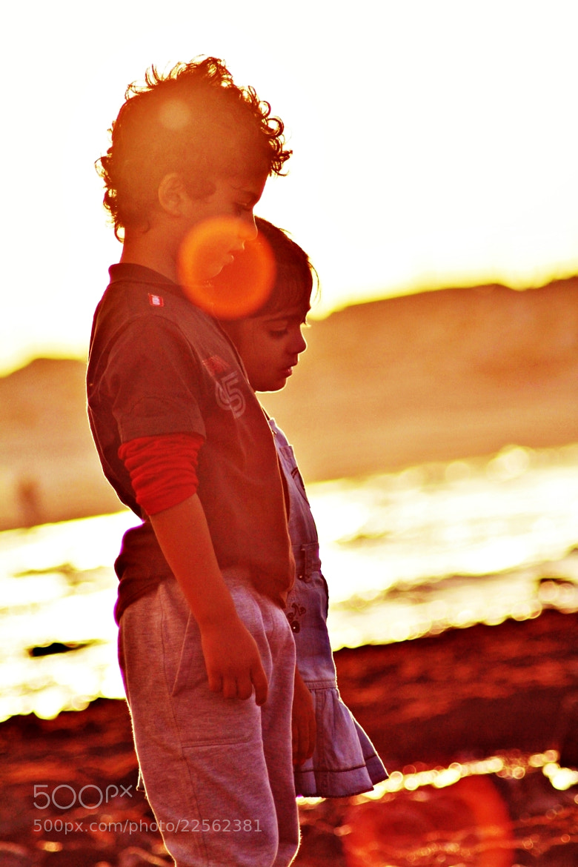 Photograph kids by Abdulla  Rasti on 500px