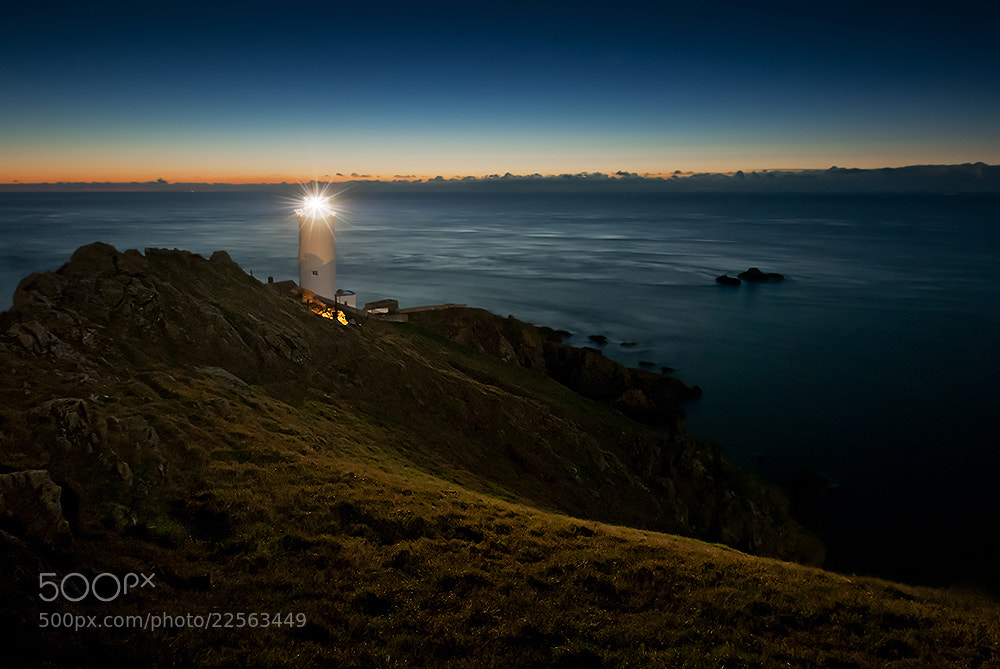 Photograph Start Point  by Jakub Malicki on 500px