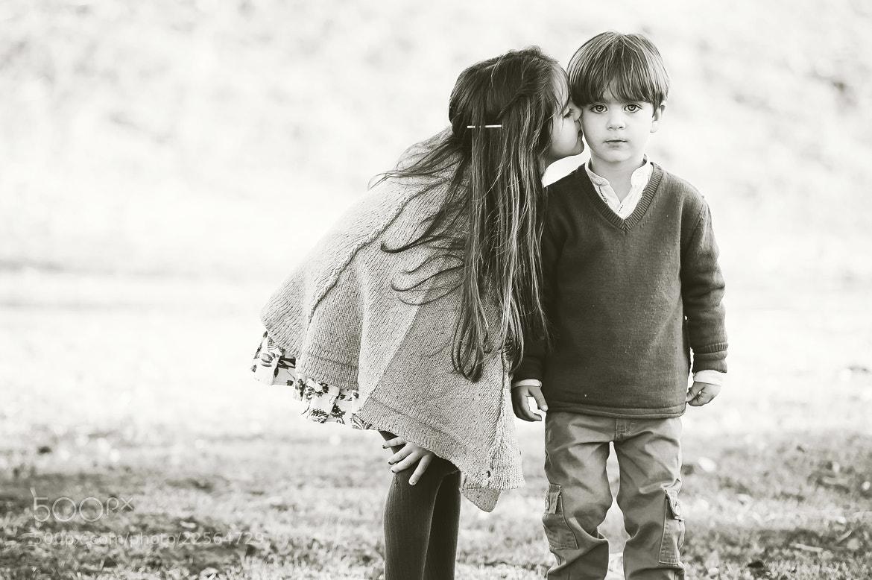 Photograph Salma & Omar by Alina Crainic on 500px