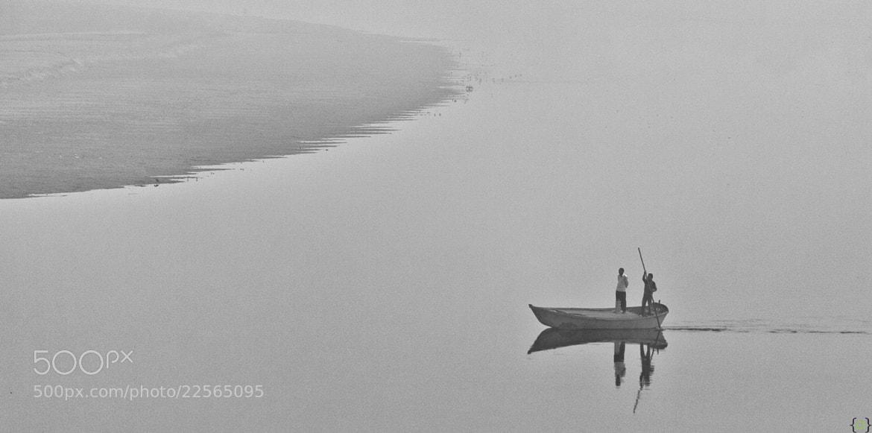 Photograph Lone Ride by Kumaran Alagesan on 500px
