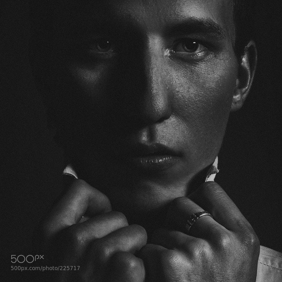 Photograph Vlad by Katerina Vasilieva on 500px