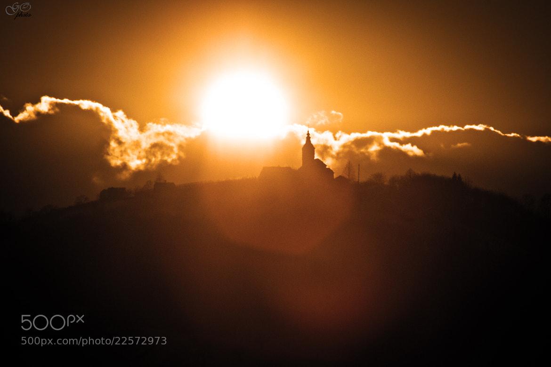 Photograph Holly Sunset! by Jernej Kovac on 500px