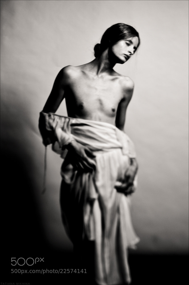 Photograph Elegy by Tatiana Mikhina on 500px
