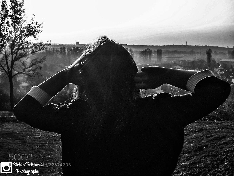 Photograph My twisted B&W fantasy by Stefan Petrovski on 500px