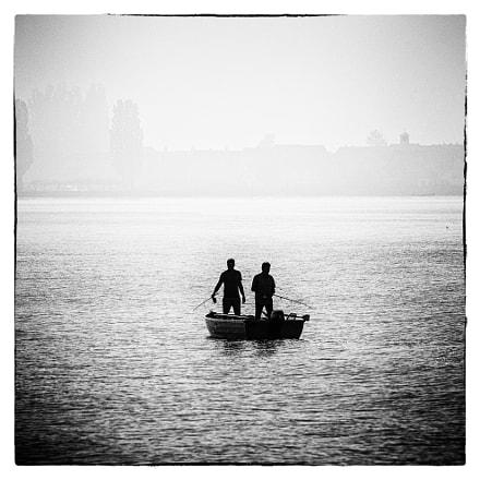 2 fishers