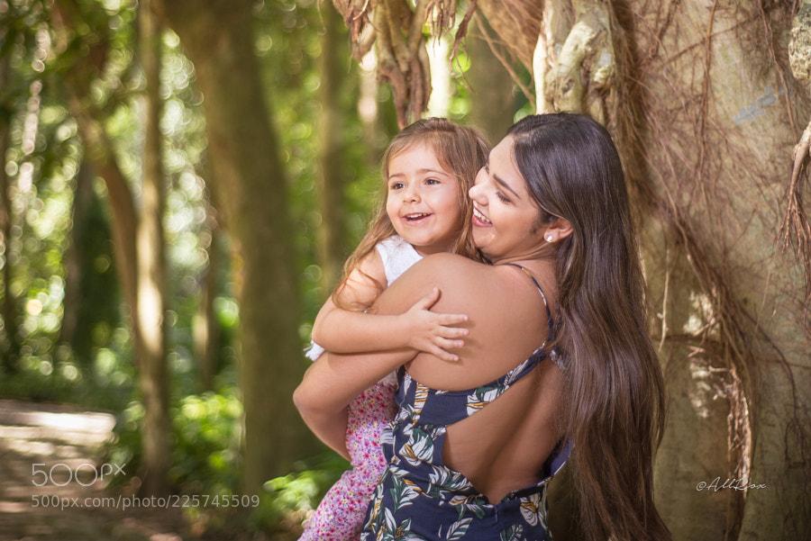 Giovanna e Caroline
