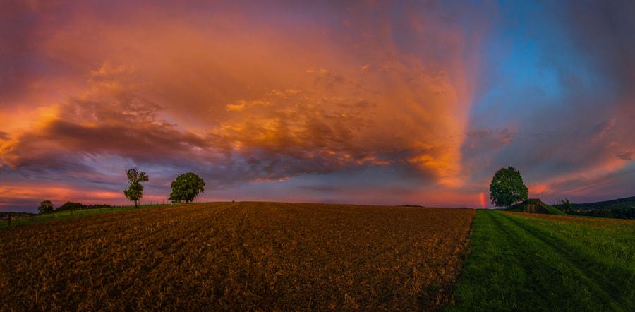 behind the sunset de Ralf Thomas sur500px.com